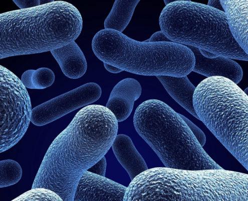 spettro apocalisse antibiotica