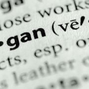 storia del movimento vegano word