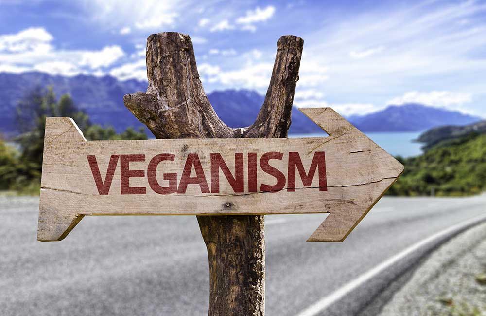 Veganismo cos'è