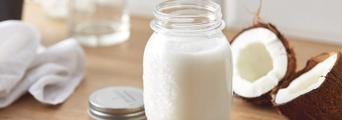 no al latte vegetale